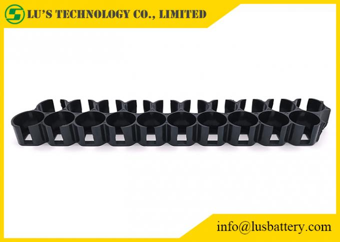Customized Battery spacers for 18650 Battery Holder Spacers 2 * 10 2