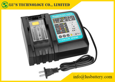 DC18RA DC18RC 6A Cordless Battery Charger Universal Battery Charger For Power Tools DC18WA Lithium-Ion Charger 14.4v