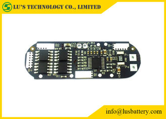 Electric Circuits PCB LiFePO4 Battery Packs3S Protect Board 18650 11.1V BMS PCM 3S 6A