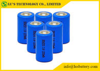 Professional 1/2AA Lithium Battery ER14250 3.6 V 1200mah lisocl2 batteirs ER14250 For Utility Metering