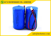 3.6V 13.0Ah Lithium Thionyl Chloride Battery Lithium Battery ER34615M Size D disposable battery