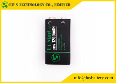 China Square Soft Packing 3V Lithium Battery For Electrical Equipment CP164248 distributor