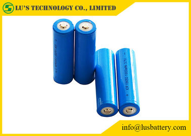 China 1800mah 3.7V Rechargeable Lithium Ion Battery High Safety OEM / ODM Acceptable distributor